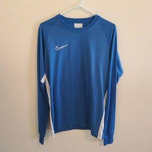 Nike Soccer Sweatshirt
